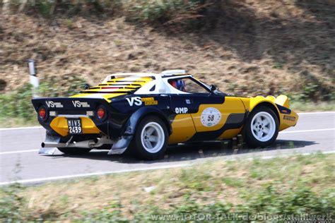 Rally Autos 80er by Lancia Stratos Der Italo Rallyekeil Rallye Legenden