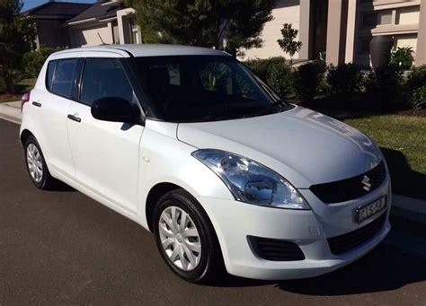 Suzuki Ga 2012 Suzuki Ga Fz Car Sales Nsw Sydney West 2678313