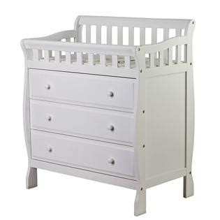 dream on me dresser white dream on me marcus changing table and dresser white