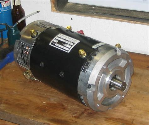 car motors electric motor