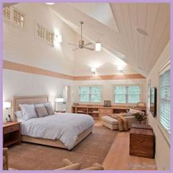 Decorating Ideas For Bedroom Ceilings Bedroom Lighting Ideas Vaulted Ceiling Home Design