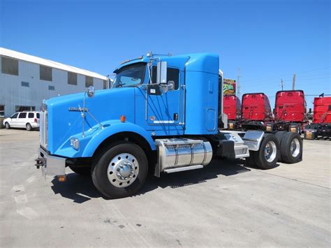 2010 kenworth trucks for sale 2010 kenworth t800 conventional trucks for sale used
