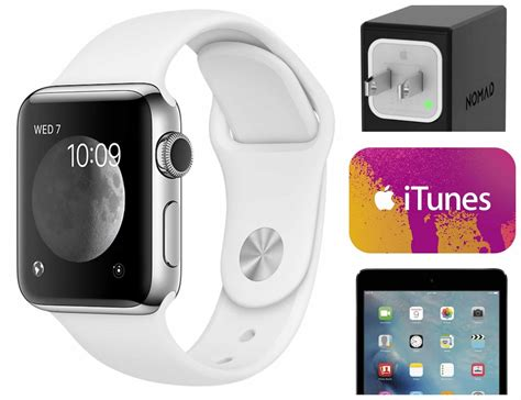 Trade Apple Store Gift Card For Itunes - week s best apple deals 100 itunes gift card for 85 and more