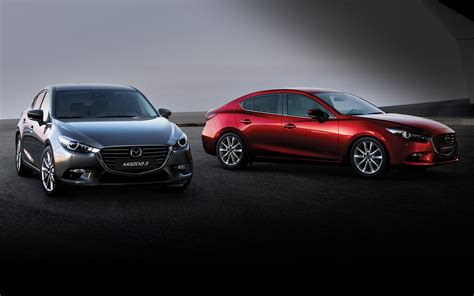 mazda 6 or mazda 3 mazda 3 mazda philippines get ready to zoom zoom
