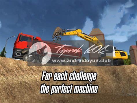 construction simulator 2014 apk mod construction simulator 2014 mod apk para hileli
