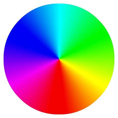 spectrum color the color spectrum rgb cmyk and pantones vispronet