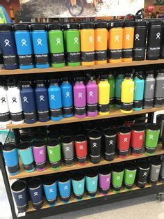 hydroflask colors hawaii limited color hydro flask 24oz standard