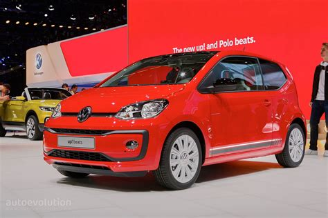 volkswagen polo 2016 red 2016 volkswagen up beats and polo beats debut in geneva
