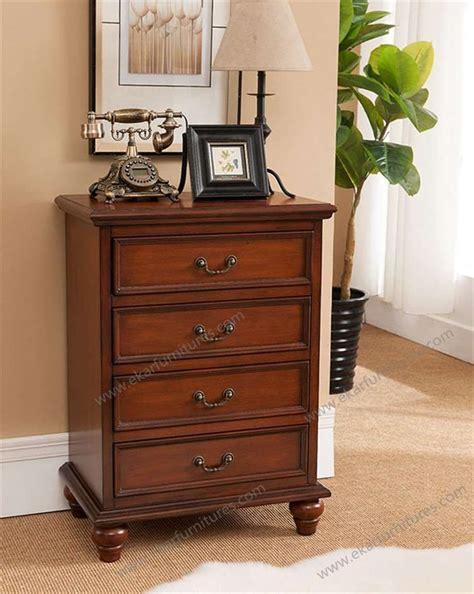 chest of drawers for living rooms wood color living room drawer chest 4 drawers from shenzhen ekar furniture co ltd b2b