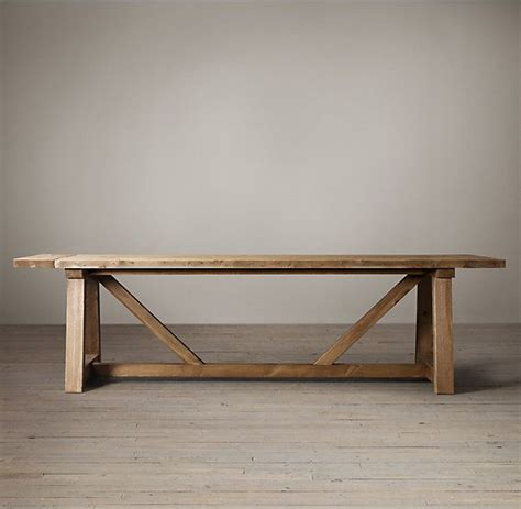 unfinished pine rectangular wood table top 108 best beth s home images on dining room