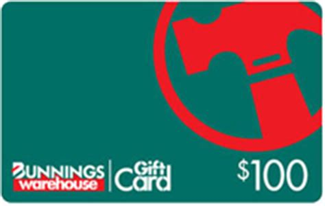 Bunnings Australia Gift Cards - nzhoteldeals co nz win a 100 bunnings gift card gimme co nz