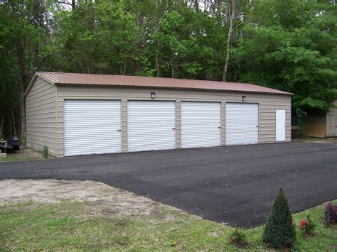 4 car garages 4 car garage metal building home desain 2018