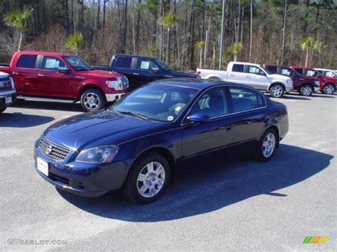 nissan blue 2006 nissan altima blue 200 interior and exterior images