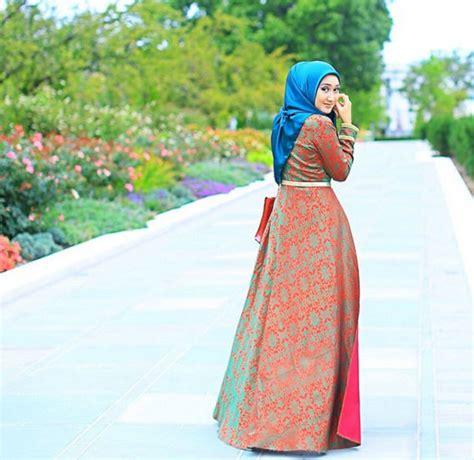 Kemeja Songket Palembang 4 13 kain tradisional khas indonesia yang luar biasa indah