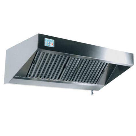 commercial kitchen exhaust hood design delighful restaurant kitchen hoods stainless steel sliver