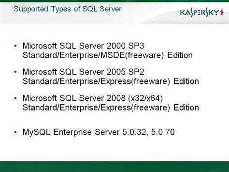 Microsoft Sql Server Enterprise microsoft sql server 2000 enterprise edition 25 client