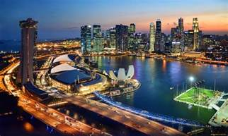 World Singapore Most Expensive City Of The World Singapore Ibex
