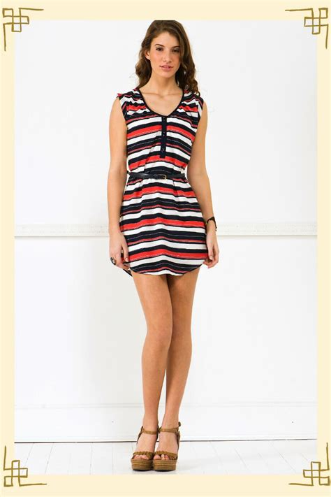 Dress Yachtien yacht club dress s