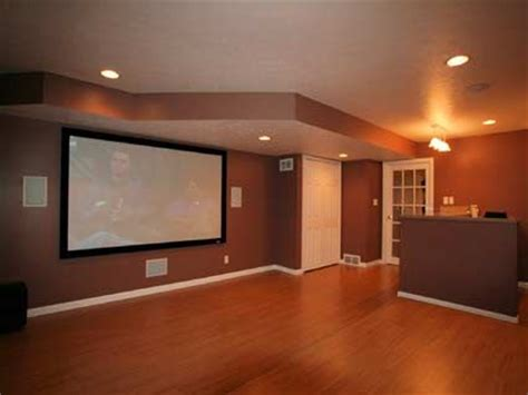 home theater pictures ideas