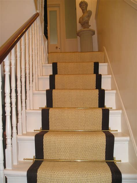 stair runner ideas and designed to challenge the status qou