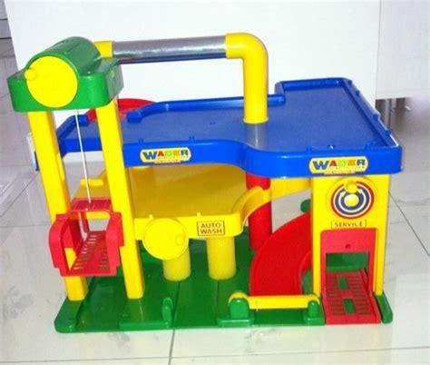 Kinder Autogarage by Kinder Auto Garage Von Wader F 252 R Spielautos Spielzeug In