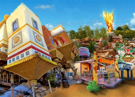 theme hotel meaning family themed resort to launch in mallorca