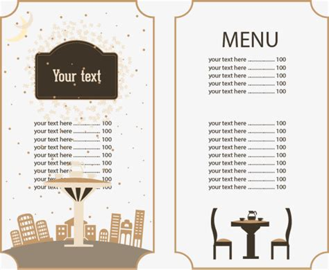New Year Menu Template Free Merry Christmas Happy New Year 2019 Quotes Free F I Menu Template