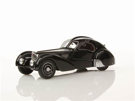 Bugatti Type 57sc Atlantic 1936 1 43 Looksmart Models