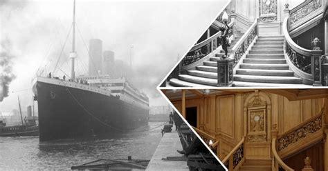 imagenes barco titanic hundido el titanic volver 225 al navegar para los curiosos