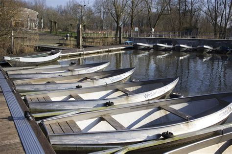 verhuuraanbod en reserveren biesboschcentrum dordrecht - Roeiboot Biesbosch