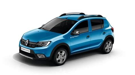 Renault Logan 2019 by новый рено логан 2019 года Renault Logan и Sandero