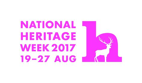 heritage week promote your event national heritage week 18 26 august