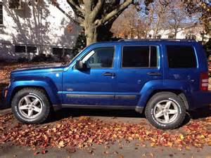 2012 Jeep Liberty Tire Size Lost Jeeps View Topic Bf Goodrich All Terrain Tire Size