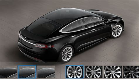 Tesla Model S Panoramic Roof Tesla Drops P90d Models Panoramic Glass Roof Added To