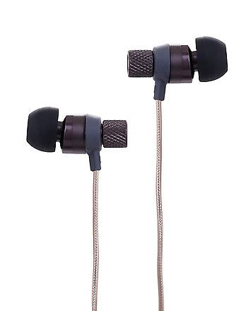 Telefunken Th 140 Noise Isolating Earphones telefunken th 110t noise isolating earphones reverb