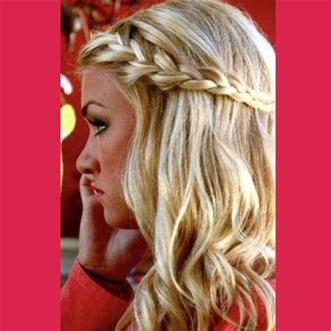 hairstyles for beach party summer trends outfits hairstyles naildesign make up