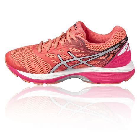 asics gel running shoes womens asics gel cumulus 18 s running shoes 48