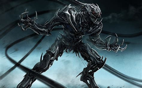 Wallpaper Dark Monster | dark monsters walldevil