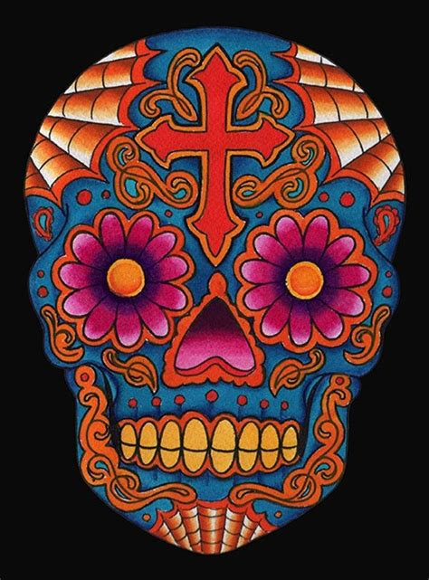 mexican death mask tattoo designs 25 best ideas about mexican mask on