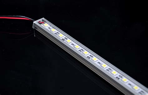 led lighting crowdbuild for