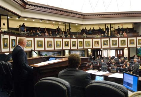 when does the house consider bills from the corrections calendar 187 florida senate may consider house s more restrictive anti sick pay bill