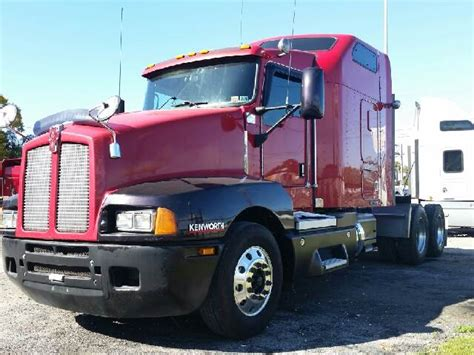 kenworth houston tx 2004 kenworth t 600 in houston tx jag truck sales