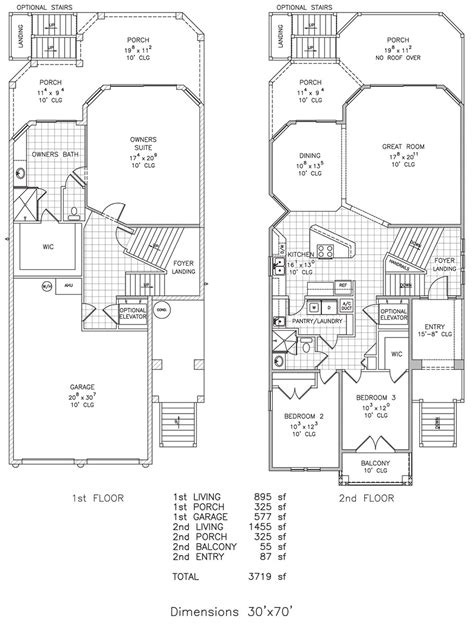 florida floor plans seahorse key retreat beachfront floor plan