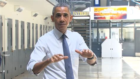 Dc Inmate Search Obama Meets With Inmates At Federal Prison Nbc News