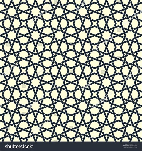 arab star pattern geometric pattern traditional arabic or islamic seamless