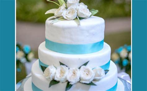 Hochzeitstorte Blau by Hochzeitstorten Hellblau Hochzeitstorten