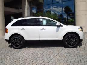 2013 ford edge sel ford edge ford edge and