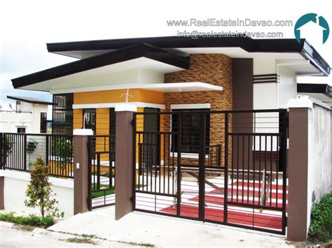 Subdivision House Design In The Philippines 28 Images