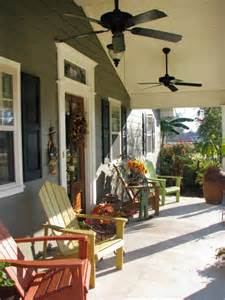 front patio chairs coastal style decks patios and porches hgtv