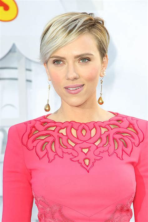 Johansson To Play Princess by 15 Known Facts About Johansson More